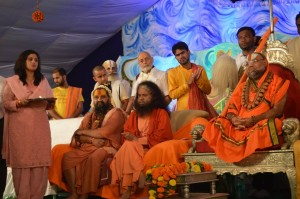 Saints Inspire Masses for Swachh Kumbha Mela (35)