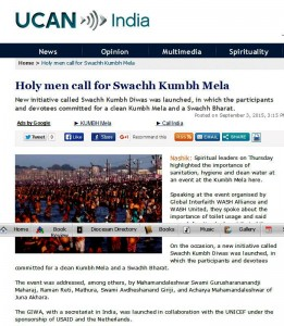 Saints Inspire Masses for Swachh Kumbha Mela (46)