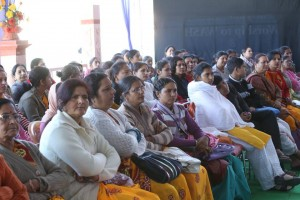 Women for WASH Summit (60)
